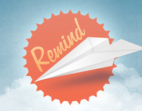 Remind - A iPhone App