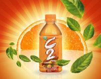 C2 Orange