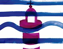 CAMPANHA PUBLICITÁRIA | VILA DE CONDE