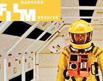 The Harvard Film Archive