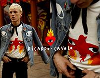 EDITORIAL for Ricardo Cavolo