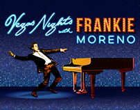 Vegas Nights with Frankie Moreno, BSO 2017-18