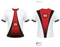 """""""KV"""" T-Shirts"""