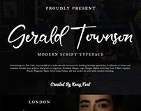 Gerald Townson