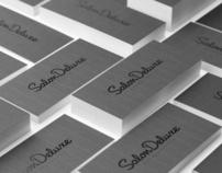 Salon Deluxe Geschäftsausstattung