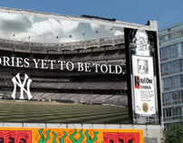 Ketel One + Yankees
