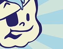 Bazooka Bubblegum: Ad Series