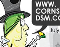 CornstalkDSM