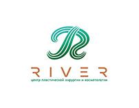 Corporate identity RIVER