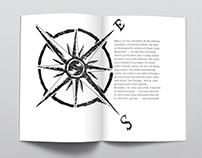 ilustrações para livro de Eduardo Lourenço