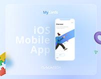MyCards App
