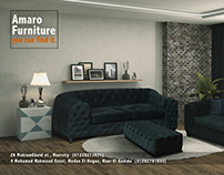 Furniture branding