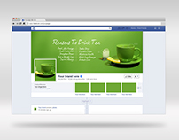 Facebook Cover Photo And Profile Photo Designs