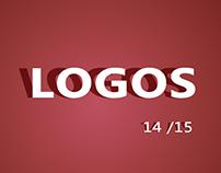 Логотипы за 2014/15 (logos)