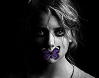 Silence - Photoshop Manipulation