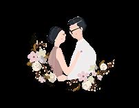 Fanny & Bianca's Wedding