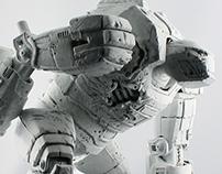 IGOR MARK38 - 3D PRINT