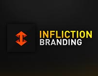 InflictionCS Branding