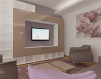House design interior Timisoara Inside Studio