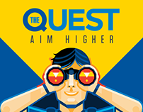 THE QUEST 2015
