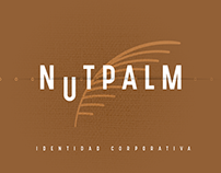 NUTPALM - Identidad