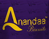 Anandaa - Logo Reveal