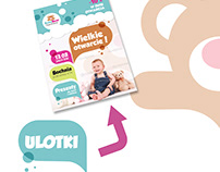 Print materials for BabyBear