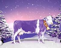Milka - Kayak Federasyonu Ana Sponsoru