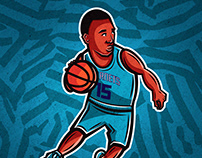 NBA Mascots