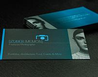 Personal Branding : Zuber Memon Photography