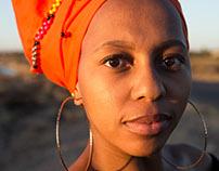Nangamso Skisazana | Nourished tone uncoated