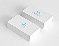 Joshua Mardan Business Cards
