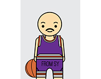 project6# basketball player