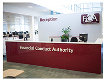 FCA Branding