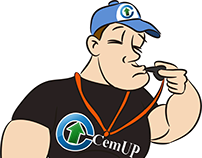 Explainer video CemUp Pro Coaches