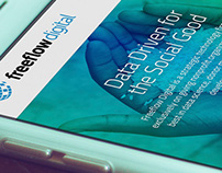 Freeflow Digital: Responsive Website Design