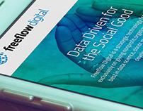 Freeflow Digital: Responsive Website Design