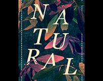 Blank Poster: Natural