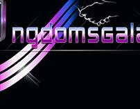 Logo for a event
