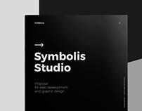Symbolis Project Design Proposal