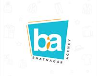 Branding for Garment Agency