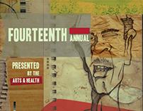 2013 14th Annual Employee Art Show