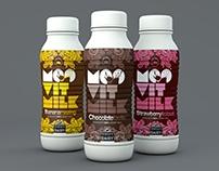 Jersey Dairy MooVit Milk Concepts