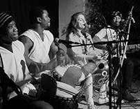 Bangoura Group 2016 black&white