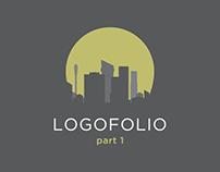 Logofolio, part 1