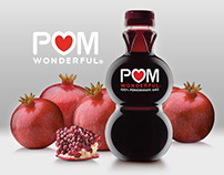 POMWONDERFUL.COM: eCommerce Website