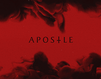 Apostle Title Sequence