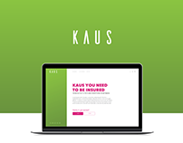 Kaus Website