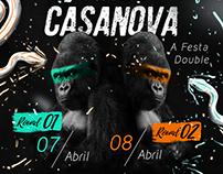 Campanha online 7 Anos de Casanova