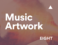 Music Artwork EIGHT